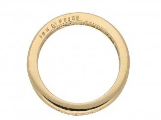 front oscar heyman eternity ring berganza hatton garden