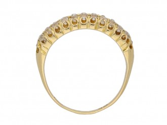 victorian diamond ring hatton garden berganza