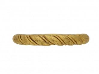 ancient viking gold band ring hatton garden berganza