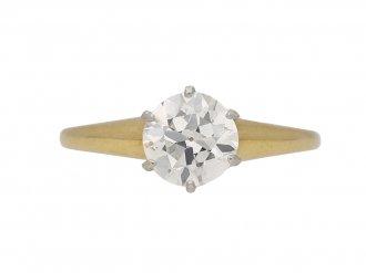 Tiffany diamond ring hatton garden berganza