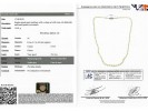 Edwardian natural pearl diamond necklace berganza hatton garden
